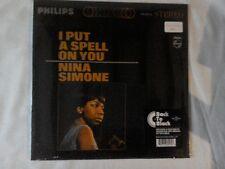 Nina Simone I Put A Spell On You Brand New 180g Vinyl LP Record  PHS 699-172
