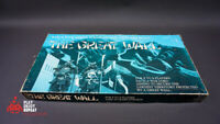 Vintage Board Game The Great Wall Strategy Family Board Game 1985 FREE UK POST
