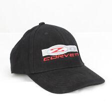 Chevrolet Chevy Corvette z06 logotipo muscle car basecap gorra Trucker Cap béisbol