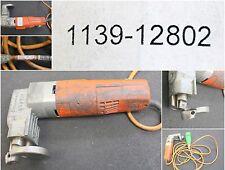 FEIN Blechschere Knabber Nibbler bis 2,5mm-QSz 836-6 -240W-0,75A-265V-1850H/min