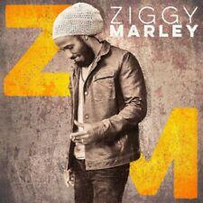 Ziggy Marley Self-Titled CD NEW SEALED 2016 Reggae