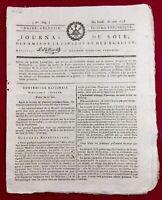 Arbrefontaine 1793 Marat Robespierre Semlin Vienne