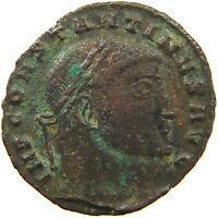 ROME EMPIRE CONSTANTINUS FOLLIS #s29 141