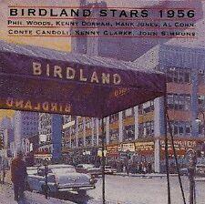 Birdland Stars 1956 PHIL WOODS KENY DORHAM HANK JONES AL COHN CONTE CANDOLI