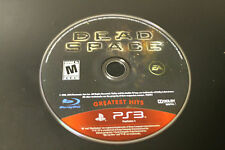 Dead Space  (Sony Playstation 3, 2008) *Tested
