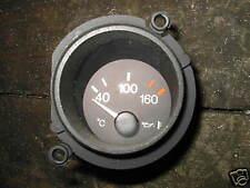 Öltemp.anzeige Lancia Thema 16V Turbo LX 1992 2. Serie