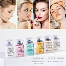 ibcccndc BB Cream Starter Kit 12Pcs Dermawhite Brightening Foundation Treatment