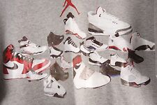 Nike Air Jordan Gray Shoes T-Shirt Shirt Mens XL