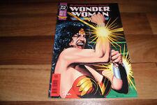 WONDER WOMAN (WUNDERGIRL)  # 1 -- DC-Comic in 1. Auflage 1998
