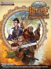Rhune : Dawn of Twilight Campaign Guide: By Sonia, Jason