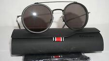 Carrera New Sunglasses Dark Ruthenium Black Grey 167/S KJ1IR 50 22 140