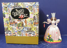 Westland Wizard of Oz Glinda Figure on Brick Road- New in Box- #17244