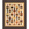 Simple Simon Quilt pattern - Cozy Quilt Design