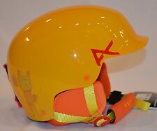 Youth Unisex Burton ANON Scout Helmet Ski Snowboard Helmet BEASTMASTER Size LG