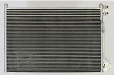 For Ford Crown Victoria Lincoln Town Car Mercury Grand Merquis A/C Condenser