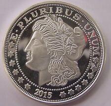 Morgan Eagle 1 Troy oz Silver Coin