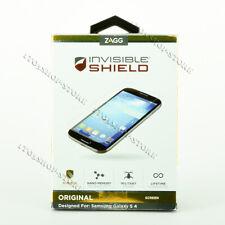 ZAGG Invisible Shield Original HD Screen Protector For Samsung Galaxy S4 - Clear