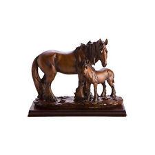 Horses Decorative Sculptures & Figurines