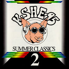 >>  (70's) SUMMER CLASSICS - VOLUME 2 / VARIOUS ARTISTS-JOE WALSH,FOGHAT,BTO