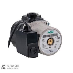 Buderus Sieger Ersatzteil Wilo Pumpe RSL 15-5-1P 130 mm GB122 U112 U122 HG11
