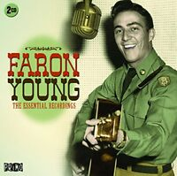 Faron Young - The Essential Recordings [CD]