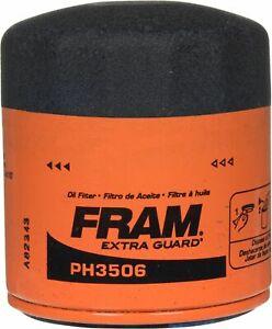 Fram PH3506 Engine Oil Filter