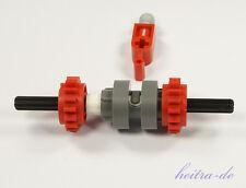 LEGO Technik-FRIZIONE COMPLETA DI SET 42038/18946 18947 18948 6641 Merce Nuova