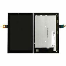 For Lenovo YOGA Tab 3 YT3-X50F YT3-X50 10.1'' LCD Display Touch Screen Assembly