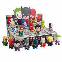 Kidrobot DC Universe 3' Mini Series Vinyl Figure One Blind Box DC Comics