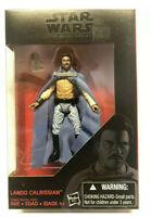 "Star Wars Lando Calrissian 3.75"" in Action Figure New"
