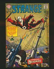 Strange Adventures # 205 - Origin & 1st appearance Deadman VG Cond.