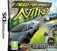 Need For Speed: Nitro (Nintendo DS)