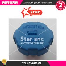 2322-G Tappo serbatoio refrigerante (STAR AUTOFORNITURE)