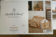Hearth & Hand with Magnolia Wooden Toy Tree House