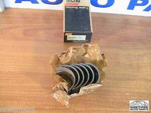 "Austin Healey Sprite MG Midget Morris Minor 948 Main Bearings +.020"" Heavy Duty"