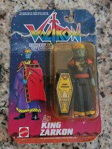 Vintage Voltron King Zarkon MOC