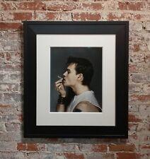 Portrait of Johnny Deep  - Dan Winters - Original Photograph