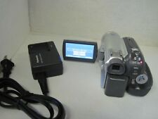 PANASONIC DIGITAL VIDIO CAMERA  MODEL: PV-GS85
