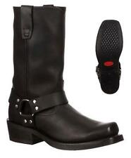 Durango Harness Womens Black Leather Western Boot Rd510 9