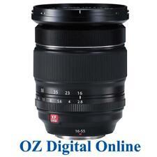 NEW Fujifilm FUJINON XF 16-55mm F2.8 R LM WR Lens 1 Year Aust Wty