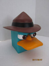 DISNEY PHINEAS & FERB AGENT PERRY BANK