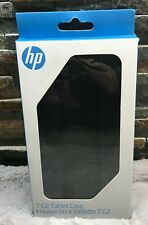 HP 7 G2 model 1311 tablet case black New in Package