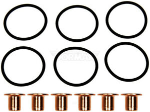 Fuel Injector O-Ring Kit HD Solutions 904-8052
