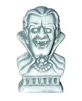 Dracula Vampire Statue Halloween Decoration Spooky Scary Haunted House Mansion