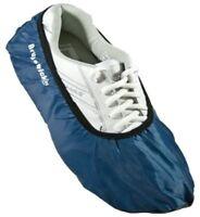 Brunswick Blue DEFENSE Bowling Shoe Covers Medium