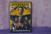 DVD LES APPRENTIS