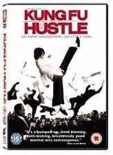 Very Good, Kung Fu Hustle [DVD] [2005], , DVD