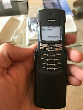 Nokia 8910i - Black (Unlocked)