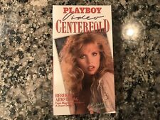 Playboy Rebecca Armstrong New Sealed Vhs! See) Penthouse