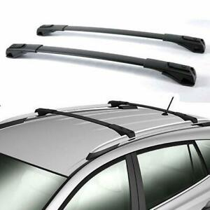 Roof Rack Cross Bars Fit For 2013-2018 Toyota RAV4 OEM Factory Quality NEW